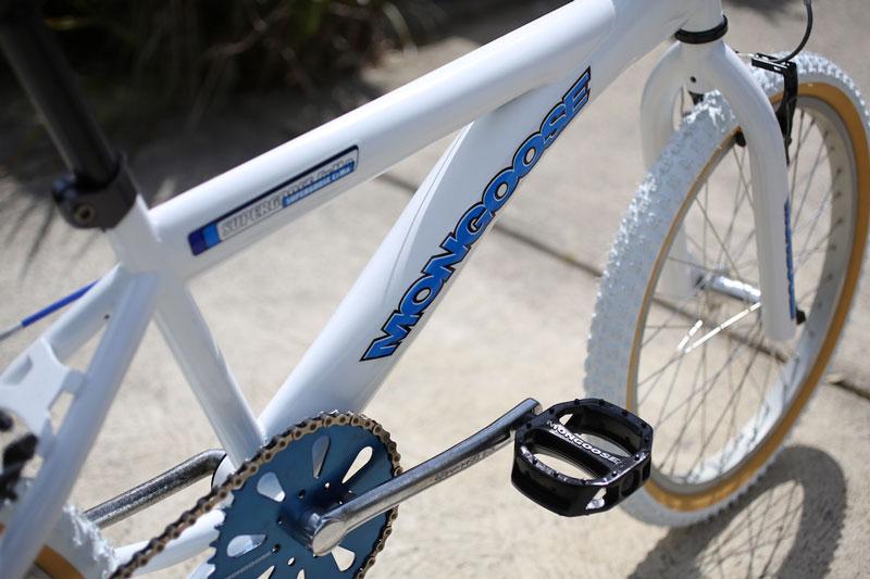 BMX Bike Decal Design - Custom bmx stickers