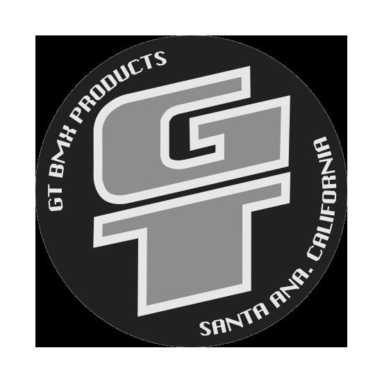 Gt bmx logo